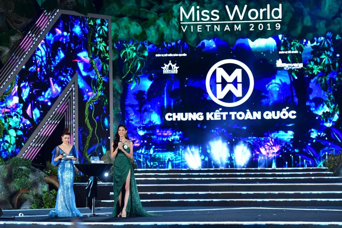 Đăng quang Miss World Vietnam 2019, Lương Thùy Linh sẵn sàng chinh phục vương miện thế giới - Ảnh 1.