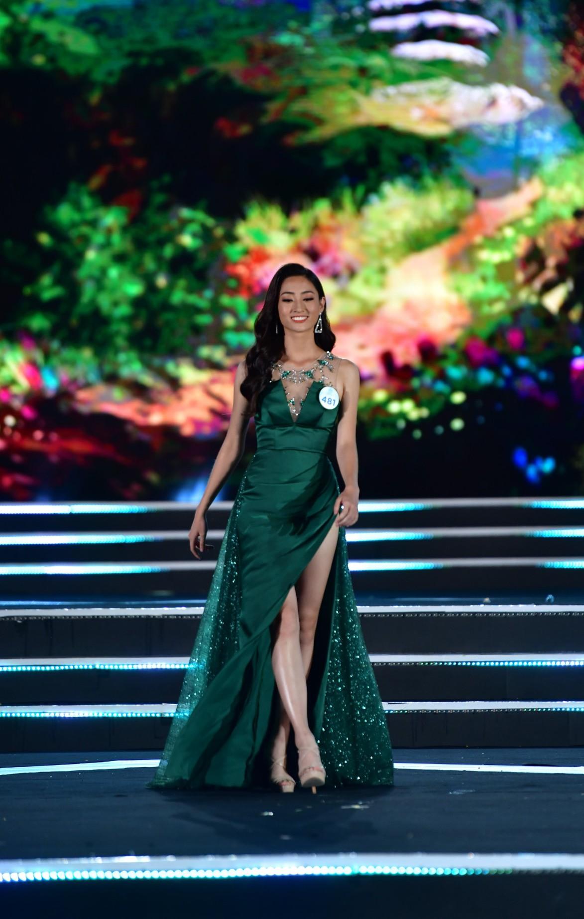 Đăng quang Miss World Vietnam 2019, Lương Thùy Linh sẵn sàng chinh phục vương miện thế giới - Ảnh 2.