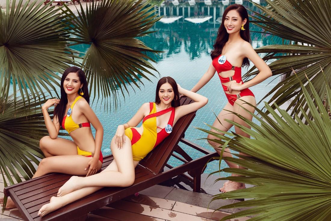 Đăng quang Miss World Vietnam 2019, Lương Thùy Linh sẵn sàng chinh phục vương miện thế giới - Ảnh 5.