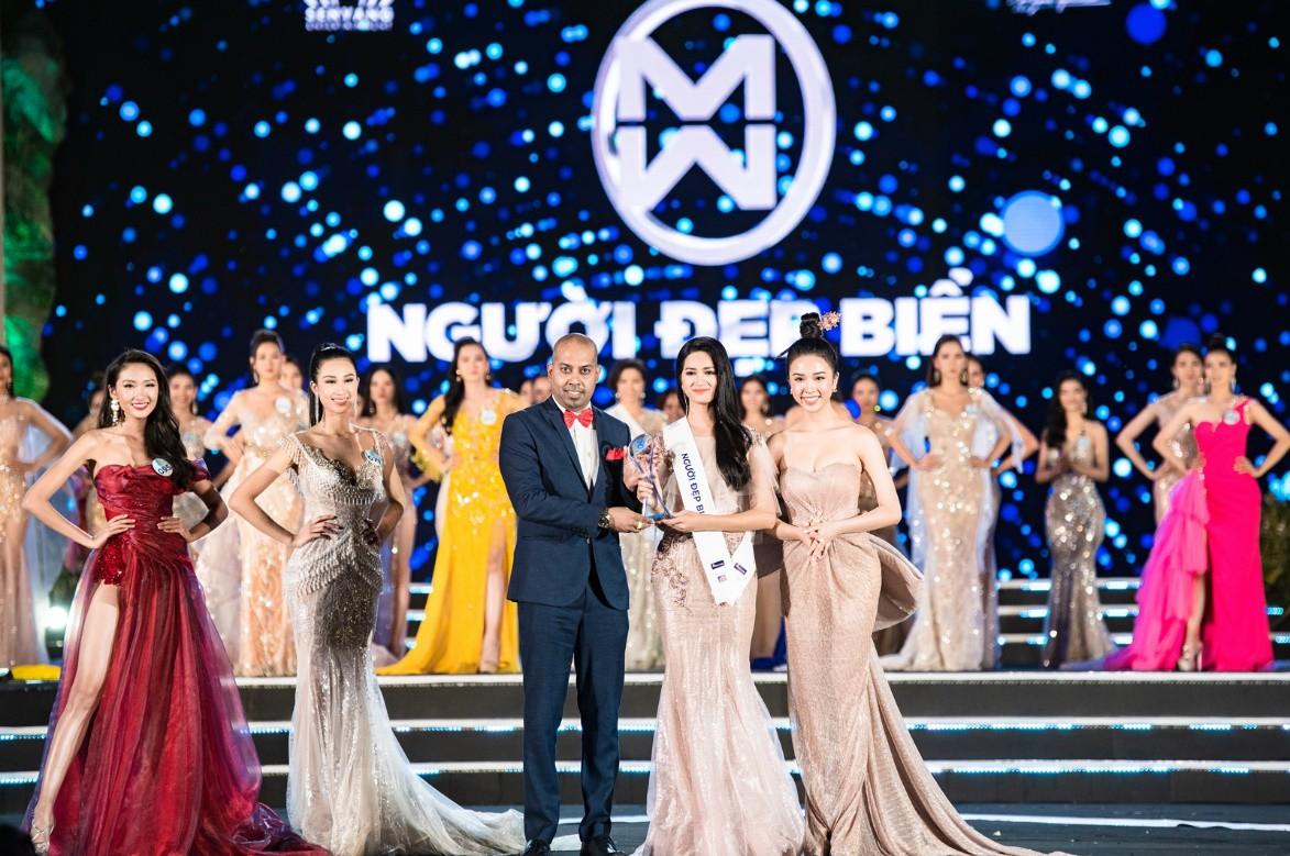 Đăng quang Miss World Vietnam 2019, Lương Thùy Linh sẵn sàng chinh phục vương miện thế giới - Ảnh 6.