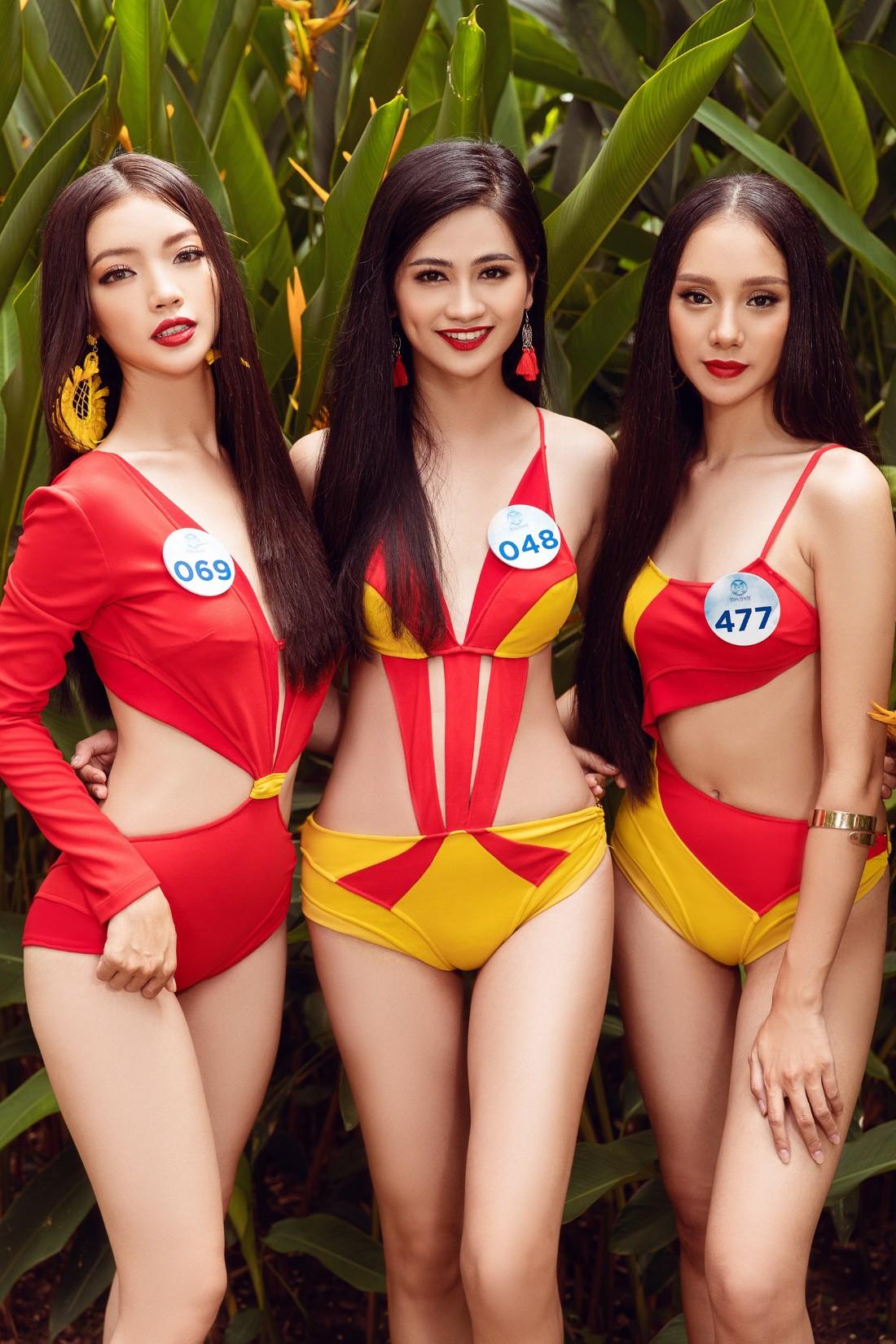 Đăng quang Miss World Vietnam 2019, Lương Thùy Linh sẵn sàng chinh phục vương miện thế giới - Ảnh 7.