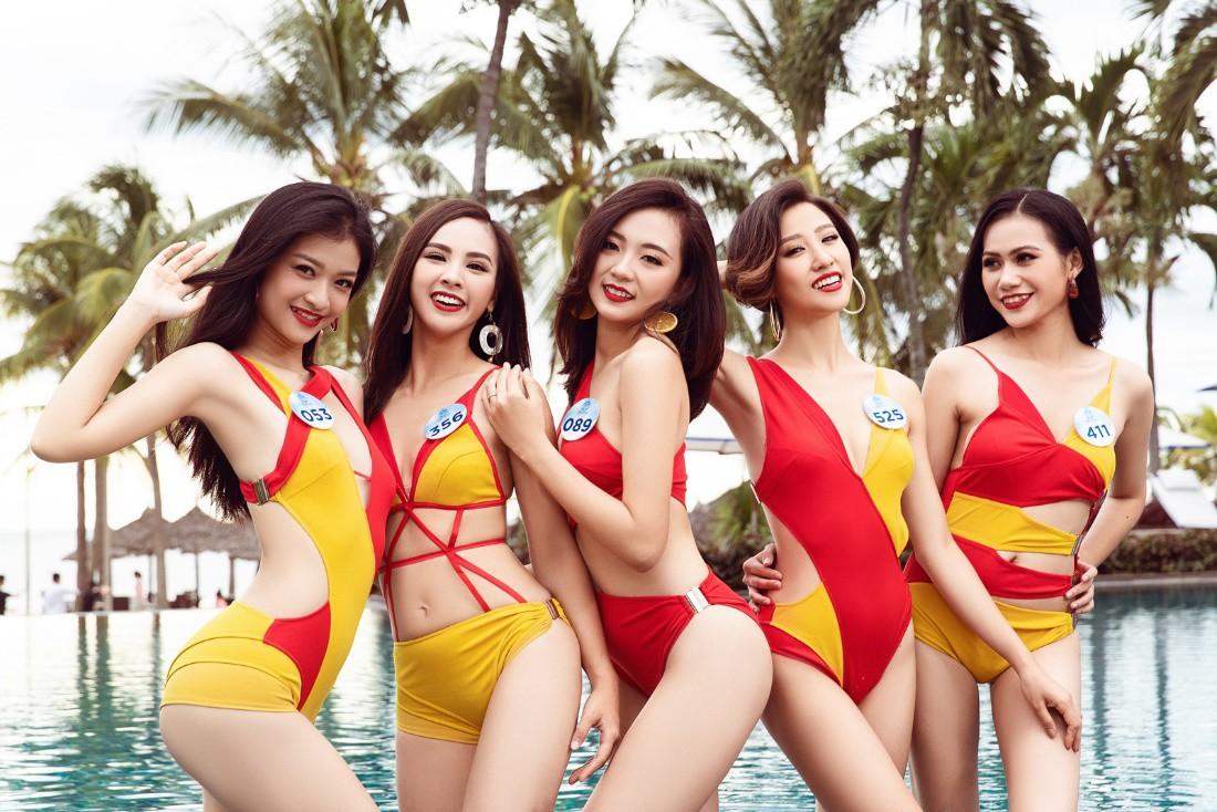 Đăng quang Miss World Vietnam 2019, Lương Thùy Linh sẵn sàng chinh phục vương miện thế giới - Ảnh 8.