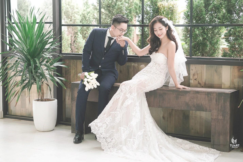 """Phong cách chụp ảnh cưới """"gây bão"""" mùa cưới 2019 – 2020 - Ảnh 2."""