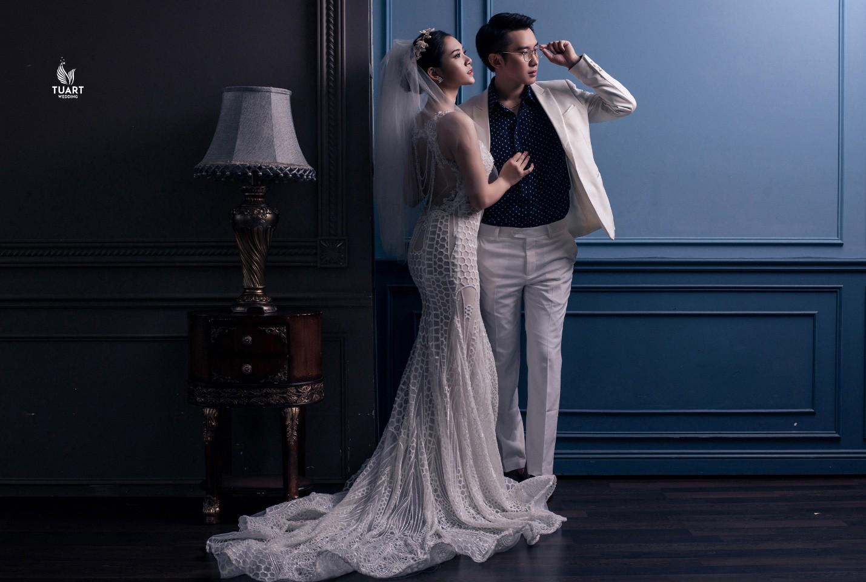 """Phong cách chụp ảnh cưới """"gây bão"""" mùa cưới 2019 – 2020 - Ảnh 4."""