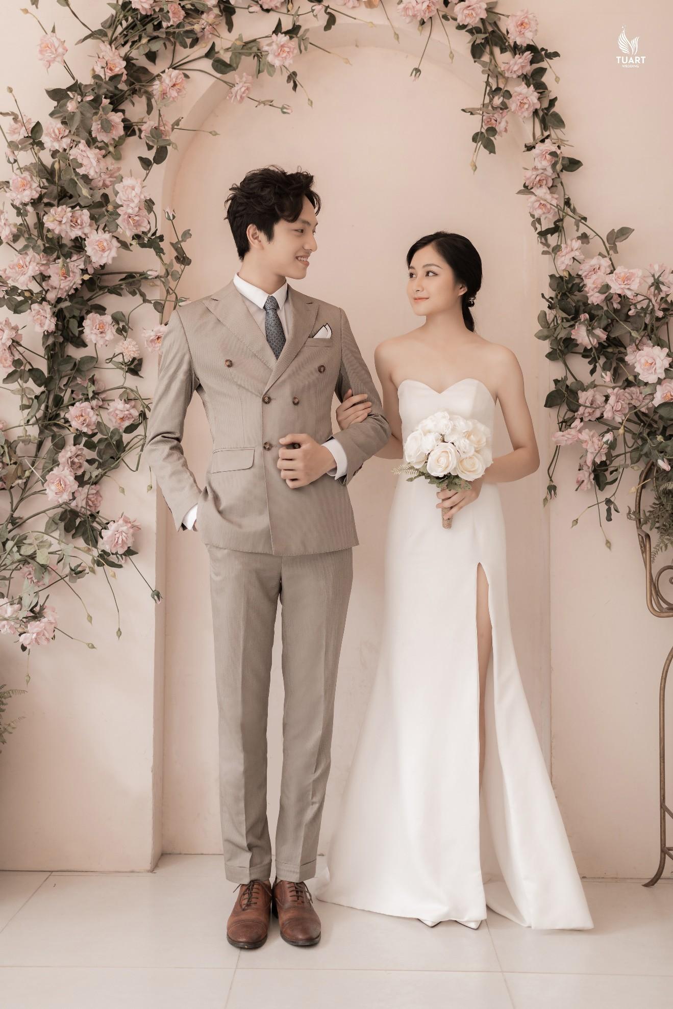 """Phong cách chụp ảnh cưới """"gây bão"""" mùa cưới 2019 – 2020 - Ảnh 7."""