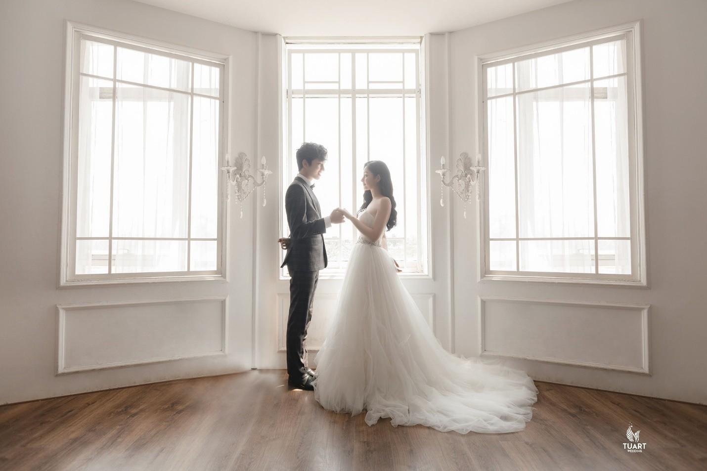 """Phong cách chụp ảnh cưới """"gây bão"""" mùa cưới 2019 – 2020 - Ảnh 1."""