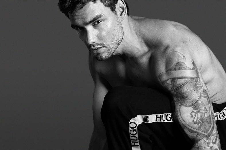 HUGO x Liam Payne: Khi cựu thành viên nhóm One Direction thử sức với thời trang - Ảnh 4.