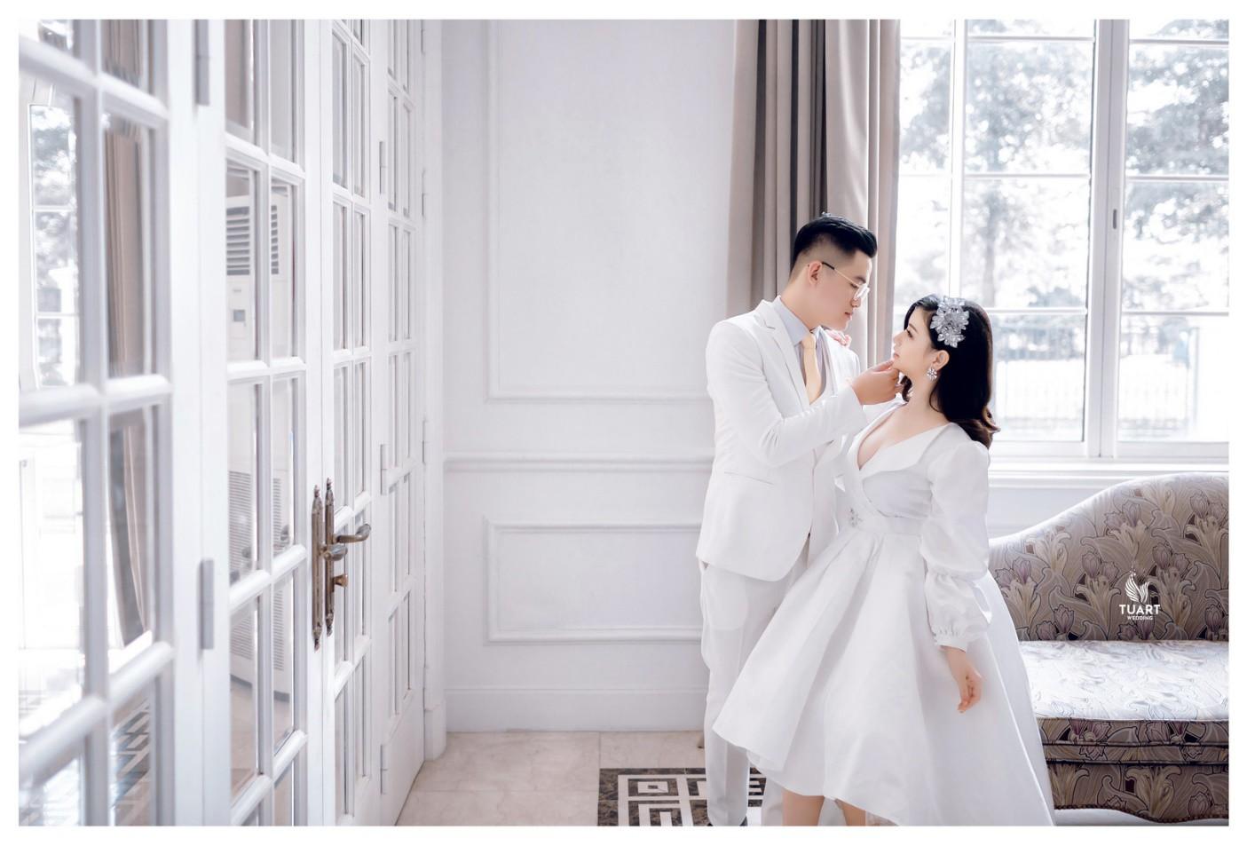 """Phong cách chụp ảnh cưới """"gây bão"""" mùa cưới 2019 – 2020 - Ảnh 8."""
