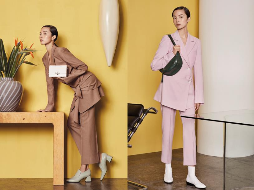 Siêu mẫu quốc tế Hailey Bieber và Xiao Weng trở thành gương mặt đại diện mới cho chiến dịch mùa thu của CHARLES & KEITH - Ảnh 6.