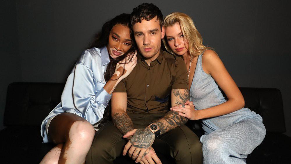 HUGO x Liam Payne: Khi cựu thành viên nhóm One Direction thử sức với thời trang - Ảnh 9.
