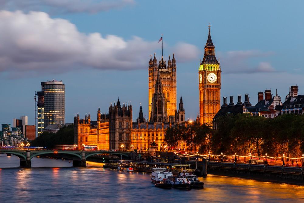 Ngày bé ai cũng từng mơ tới Luân Đôn, và lớn rồi thì thấy nơi đây cũng chẳng xa tầm với - Ảnh 2.