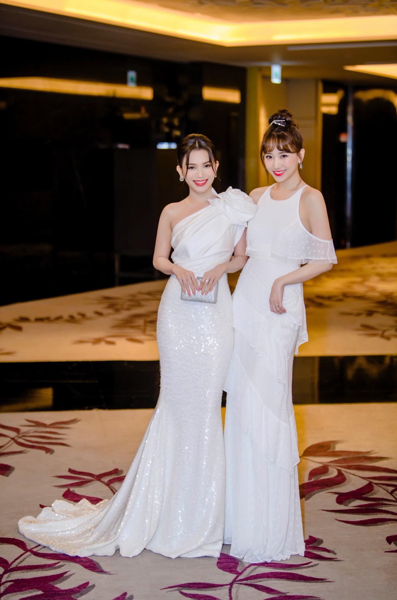 Hariwon, Helly Tống, Sĩ Thanh cùng dàn hoa hậu Việt hào hứng trải nghiệm dòng sản phẩm công nghệ làm đẹp độc đáo - Ảnh 5.