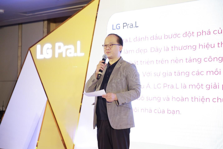 Hariwon, Helly Tống, Sĩ Thanh cùng dàn hoa hậu Việt hào hứng trải nghiệm dòng sản phẩm công nghệ làm đẹp độc đáo - Ảnh 10.