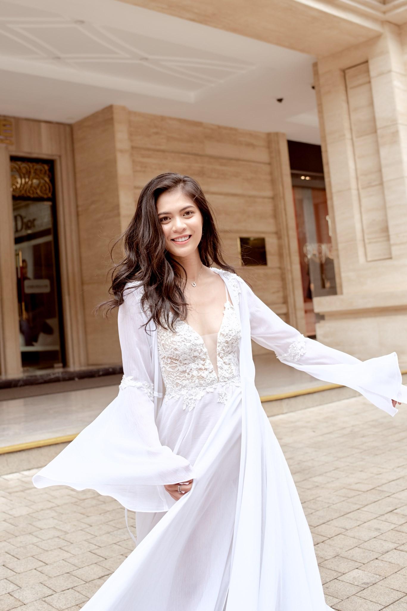 Cream.Y x Daphale, những chiếc váy cưới dành riêng cho cô dâu hiện đại - Ảnh 7.