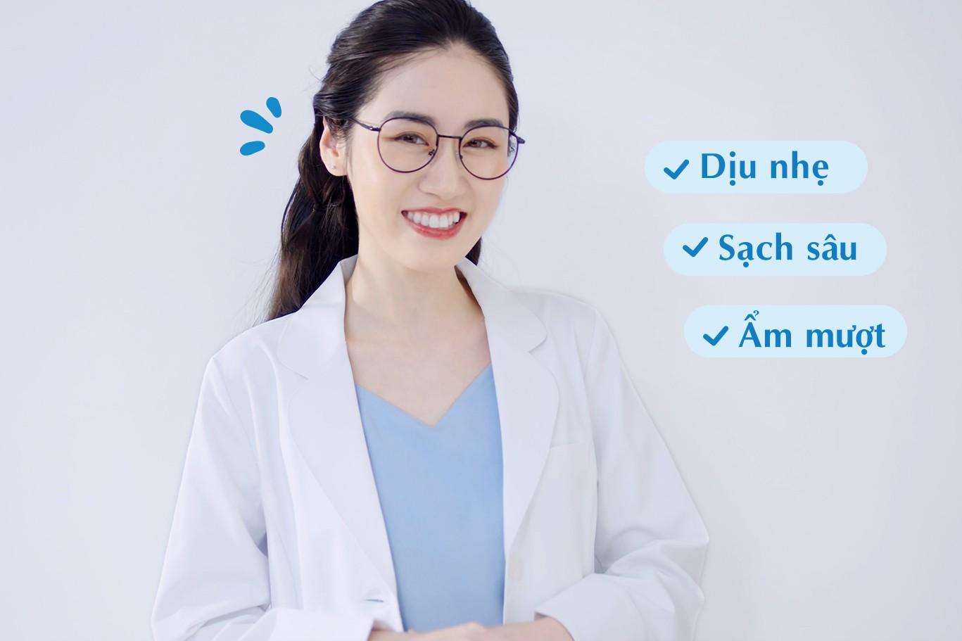 Nghe lời beauty blogger Mai Vân Trang làm ngay 3 thí nghiệm kiểm tra sản phẩm rửa mặt bạn đang dùng kẻo hối hận không kịp! - Ảnh 2.