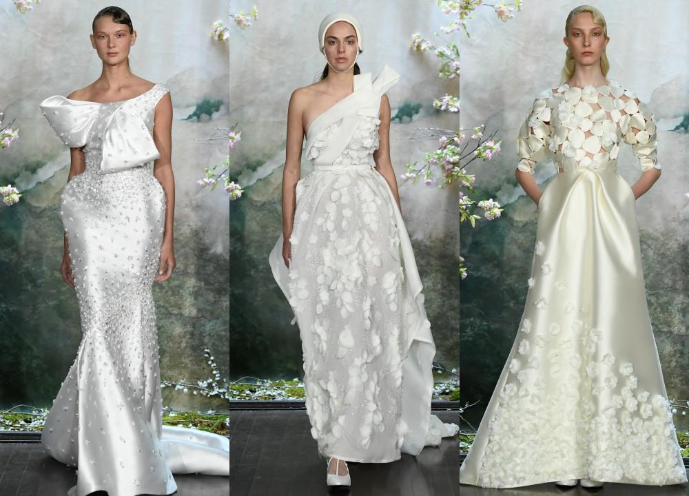 Sau New York, Phuong My lần đầu tiên mang bộ sưu tập cưới triển lãm tại Việt Nam - Ảnh 3.