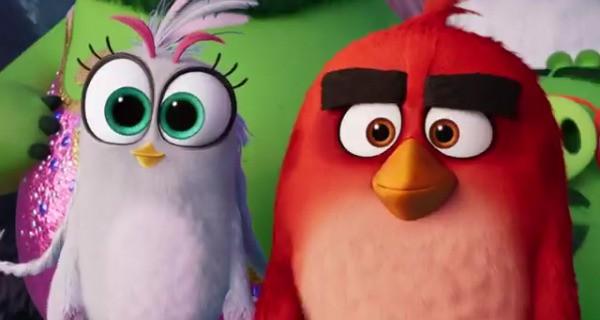 Những cặp đôi trái ngang nhưng dễ thương hết biết của Angry Birds 2 - Ảnh 4.