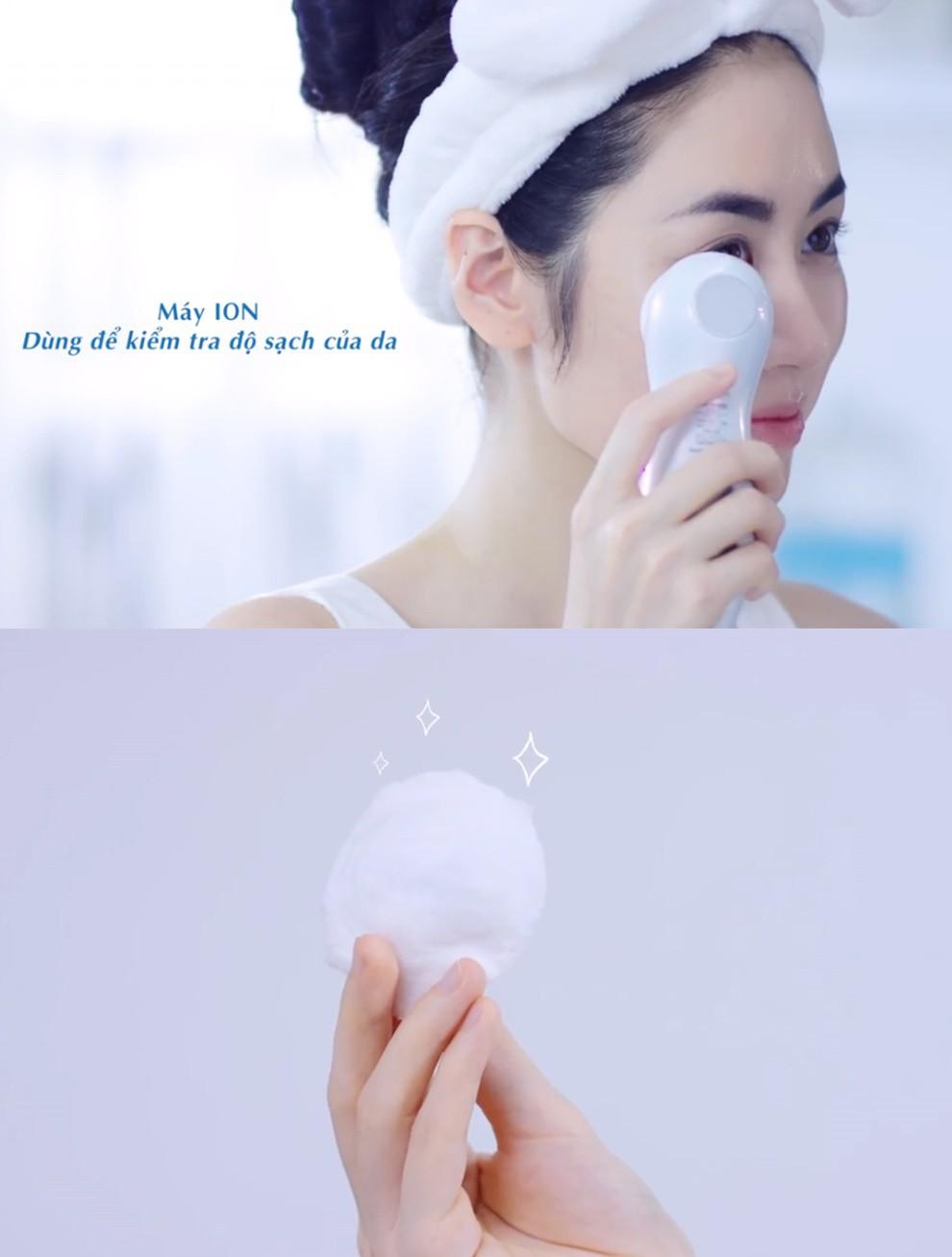 Nghe lời beauty blogger Mai Vân Trang làm ngay 3 thí nghiệm kiểm tra sản phẩm rửa mặt bạn đang dùng kẻo hối hận không kịp! - Ảnh 4.