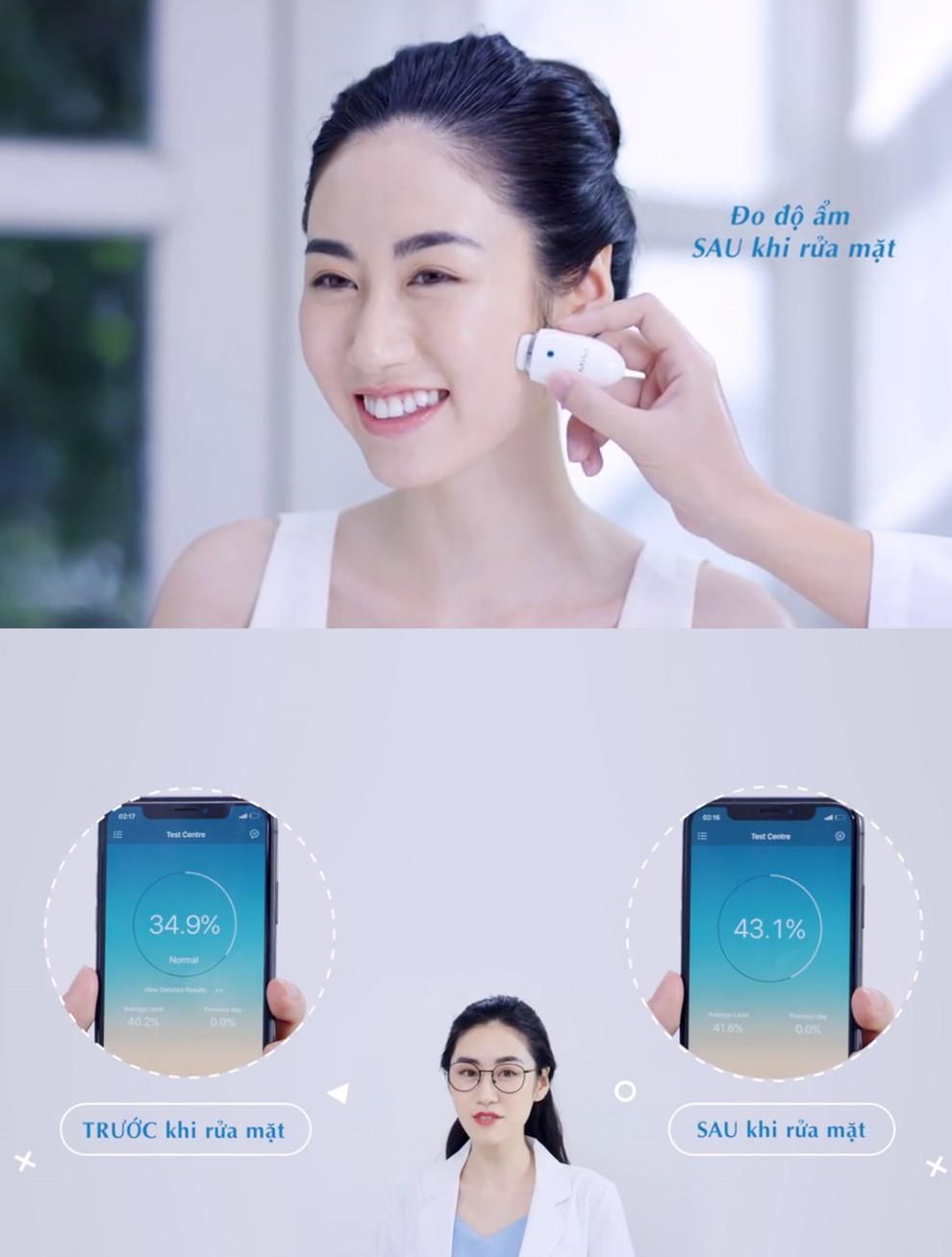 Nghe lời beauty blogger Mai Vân Trang làm ngay 3 thí nghiệm kiểm tra sản phẩm rửa mặt bạn đang dùng kẻo hối hận không kịp! - Ảnh 5.