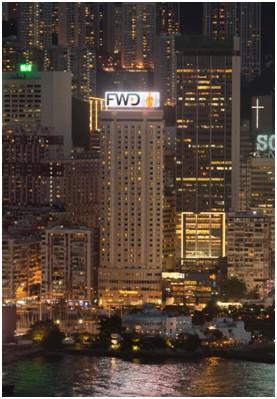 Tập đoàn FWD phát triển ngoạn mục với những cái bắt tay lịch sử với ngân hàng - Ảnh 1.