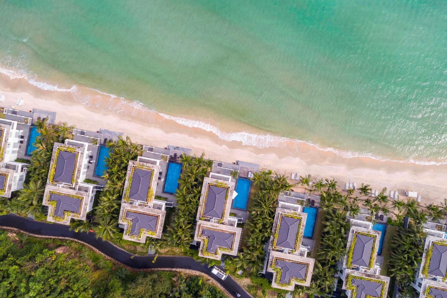 Mùa hè của gia đình ta tại Premier Village Phu Quoc Resort - Ảnh 1.