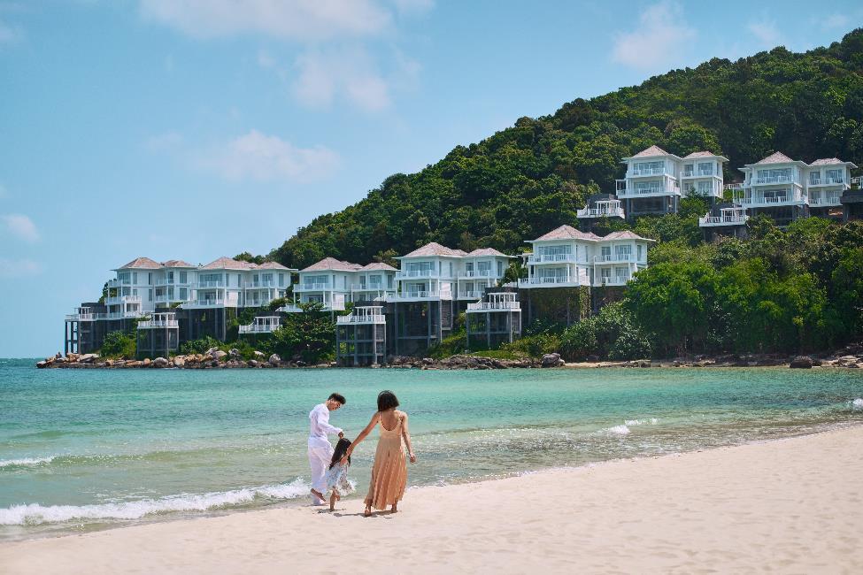 Mùa hè của gia đình ta tại Premier Village Phu Quoc Resort - Ảnh 4.