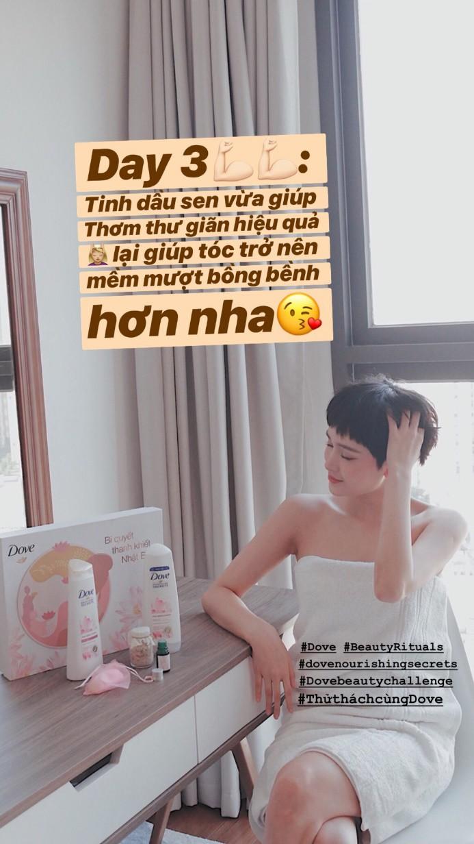 Lý giải sức hút của thử thách 5 ngày cùng Beauty Box đang khiến sao Việt đứng ngồi không yên - Ảnh 2.