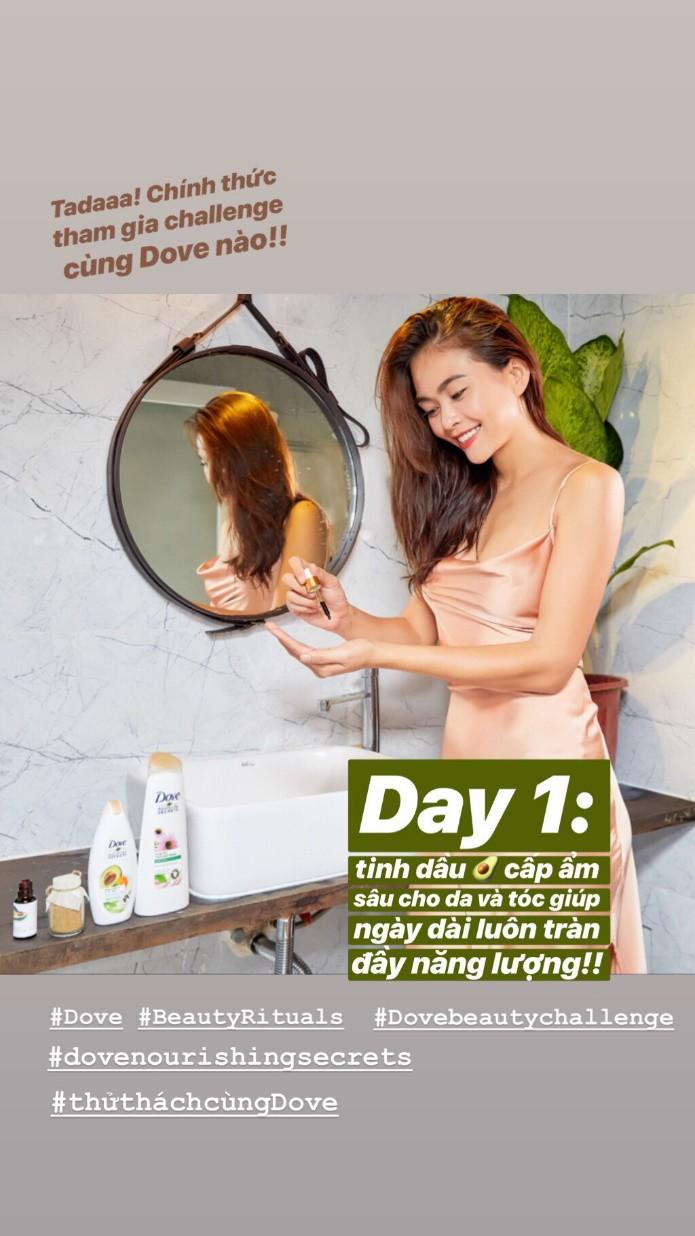 Lý giải sức hút của thử thách 5 ngày cùng Beauty Box đang khiến sao Việt đứng ngồi không yên - Ảnh 4.