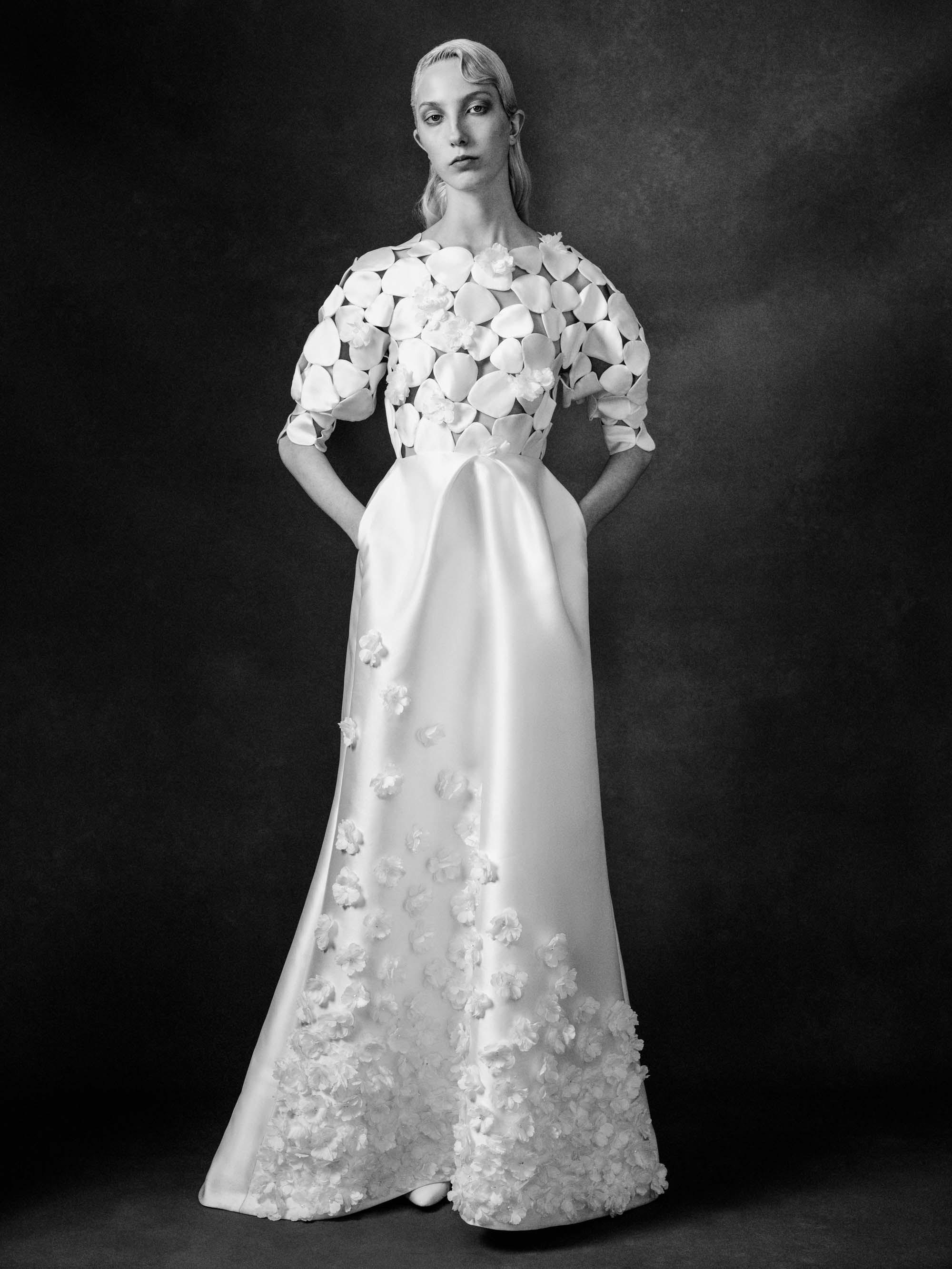 PHUONG MY Bridal được đề cử giải thưởng Thương hiệu mới xuất sắc nhất năm tại Anh - Ảnh 3.
