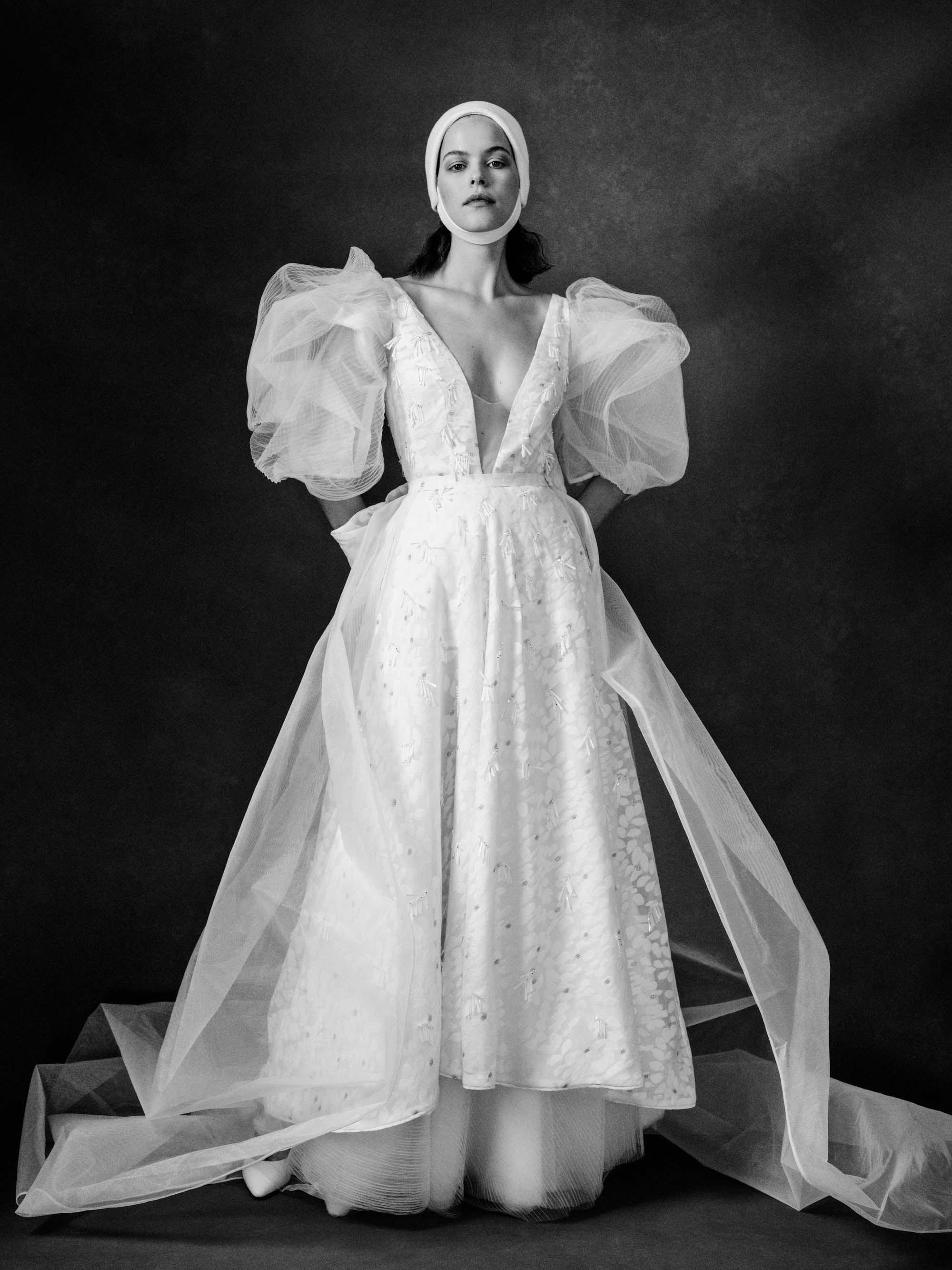 PHUONG MY Bridal được đề cử giải thưởng Thương hiệu mới xuất sắc nhất năm tại Anh - Ảnh 4.