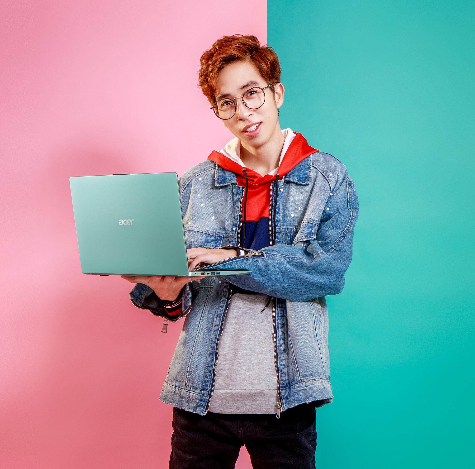 Bí quyết chọn laptop chuẩn cho sinh viên theo ngành học - Ảnh 1.