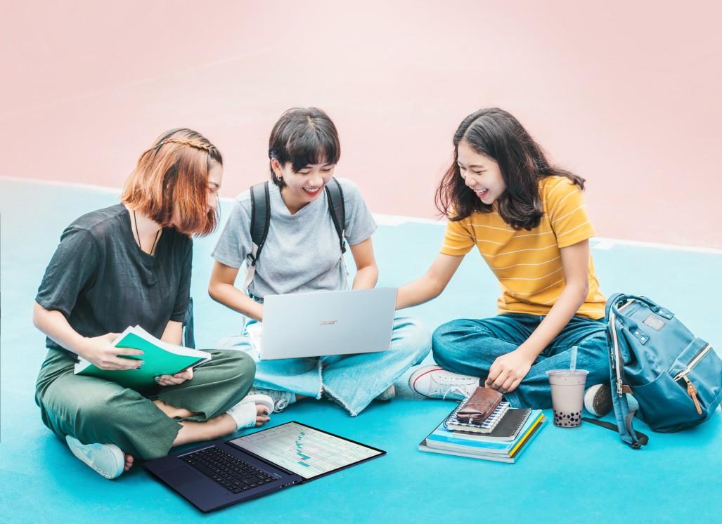 Bí quyết chọn laptop chuẩn cho sinh viên theo ngành học - Ảnh 4.