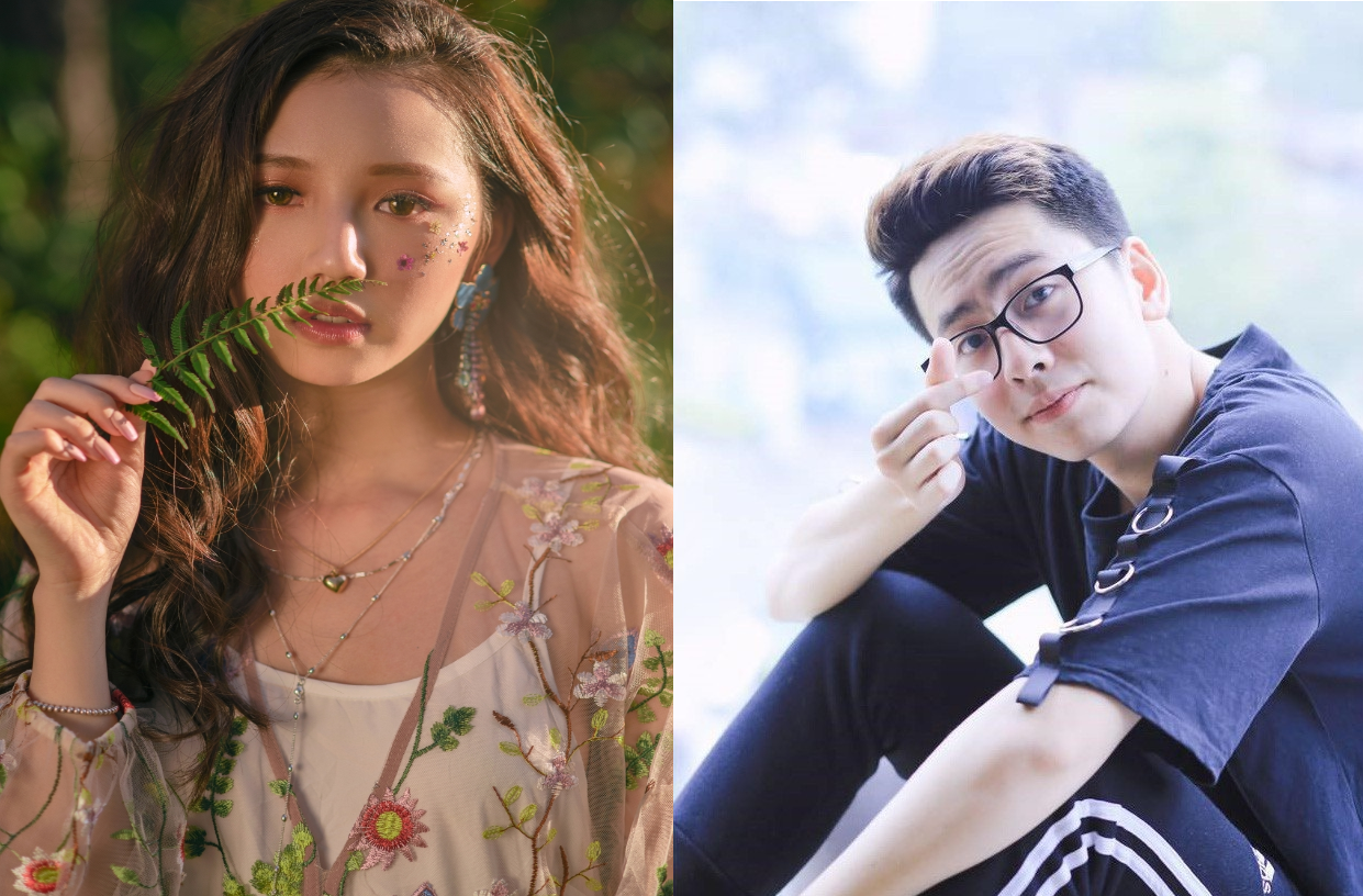 """Osad cùng Amee nhá hàng teaser MV: Sự kết hợp của hai """"trùm thính"""" hứa hẹn gây bão Vpop - Ảnh 1."""