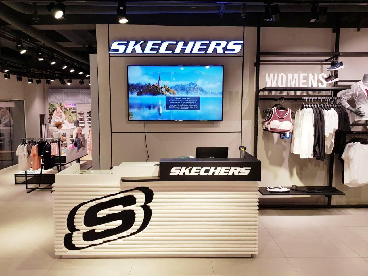 Bất ngờ kép từ Skechers: Karik trở thành đại sứ thương hiệu, chính thức khai trương Flagship Store tại Việt Nam - Ảnh 5.