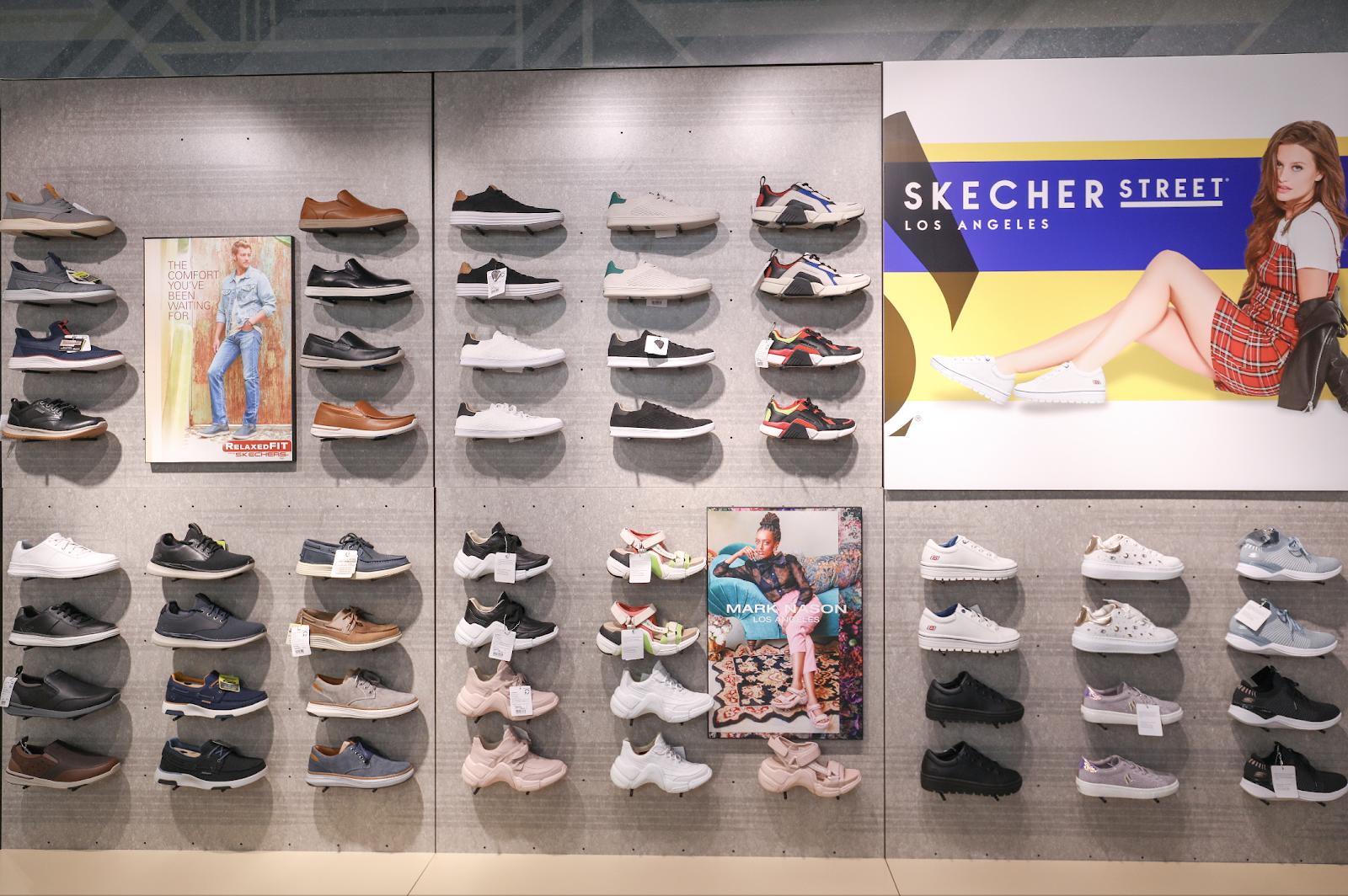 Bất ngờ kép từ Skechers: Karik trở thành đại sứ thương hiệu, chính thức khai trương Flagship Store tại Việt Nam - Ảnh 8.