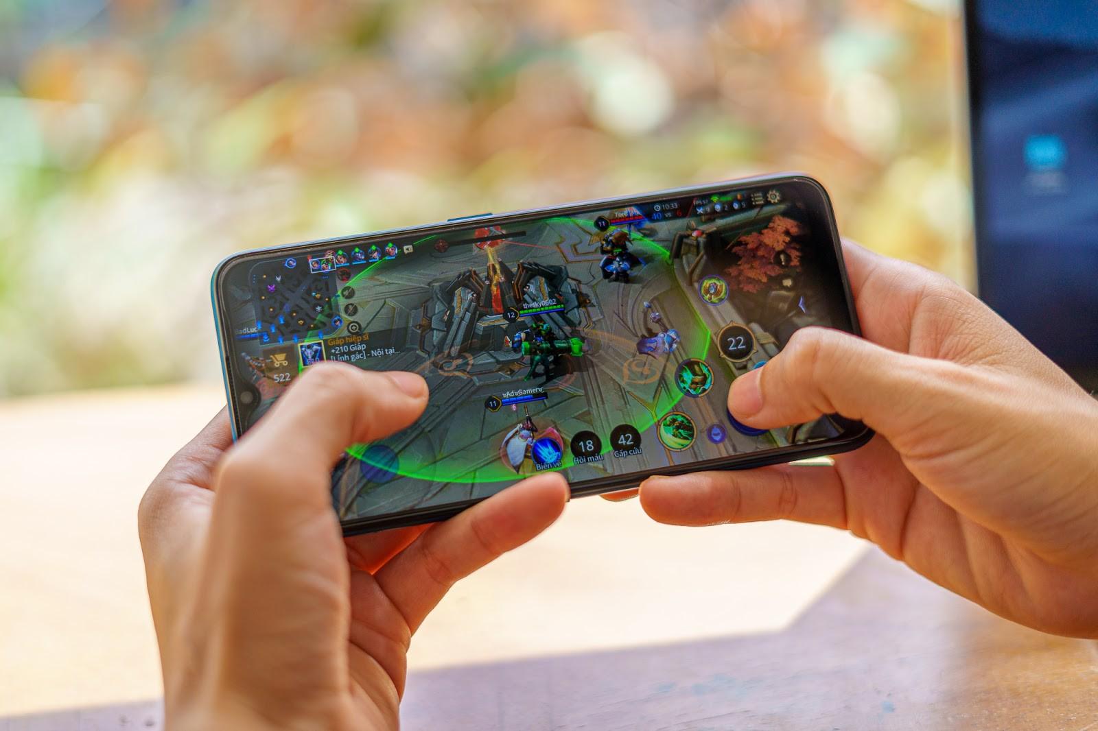 VZN News: Smartphone tầm trung OPPO A9 2020 sẽ mang đến những trải nghiệm tối đa nào với viên pin khủng 5.000 mAh? - Ảnh 1.