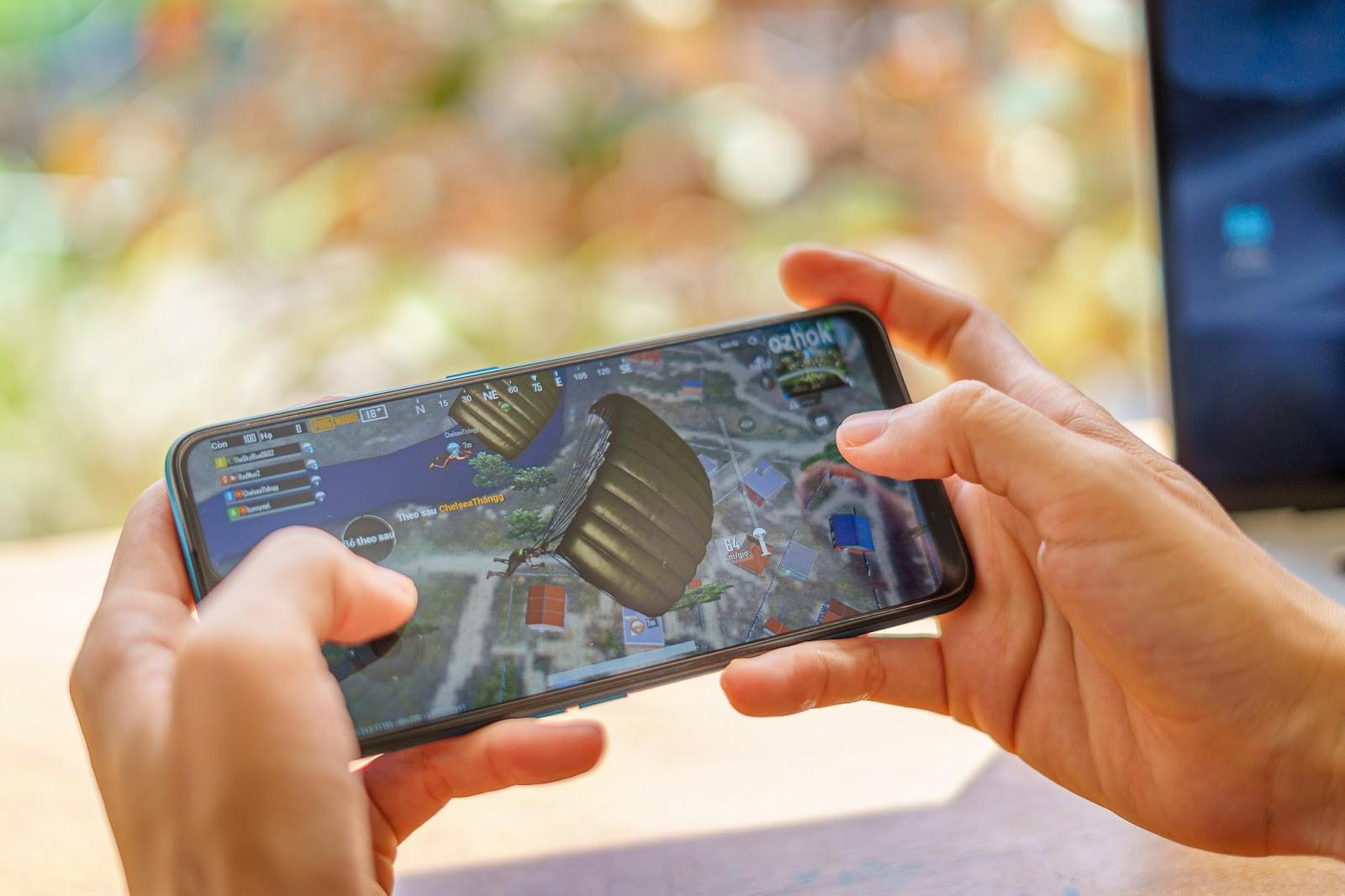 VZN News: Smartphone tầm trung OPPO A9 2020 sẽ mang đến những trải nghiệm tối đa nào với viên pin khủng 5.000 mAh? - Ảnh 2.