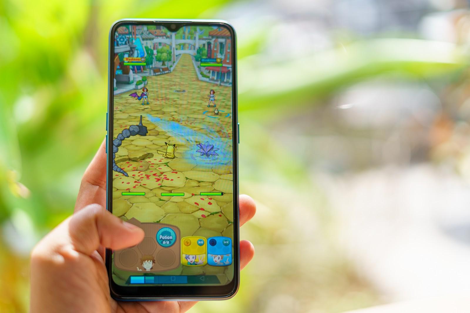 VZN News: Smartphone tầm trung OPPO A9 2020 sẽ mang đến những trải nghiệm tối đa nào với viên pin khủng 5.000 mAh? - Ảnh 3.