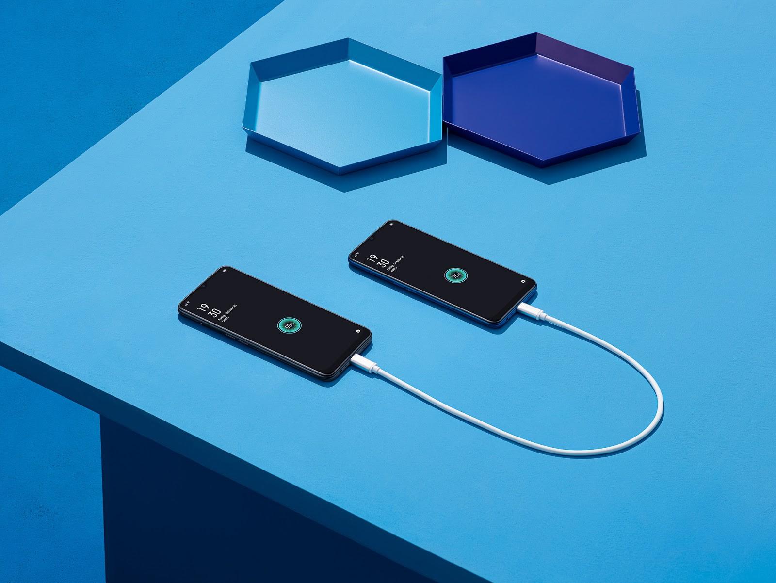 VZN News: Smartphone tầm trung OPPO A9 2020 sẽ mang đến những trải nghiệm tối đa nào với viên pin khủng 5.000 mAh? - Ảnh 6.