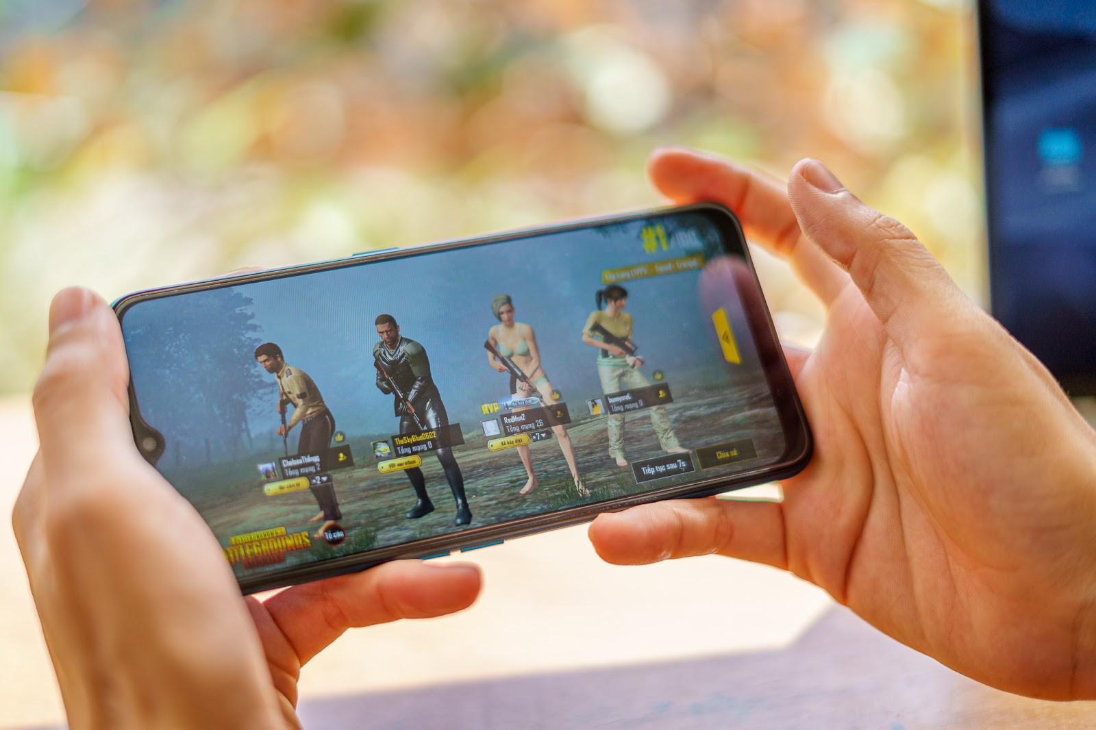 VZN News: Smartphone tầm trung OPPO A9 2020 sẽ mang đến những trải nghiệm tối đa nào với viên pin khủng 5.000 mAh? - Ảnh 7.