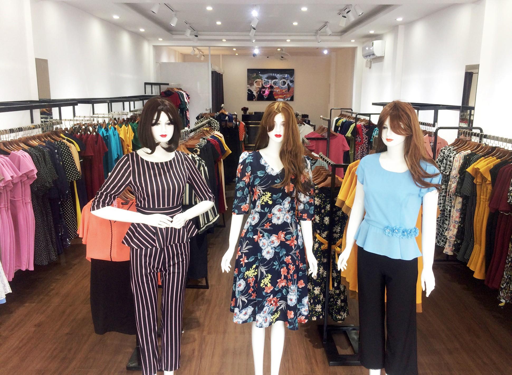 Ưu đãi mừng thời trang Guco khai trương showroom Phú Nhuận - Ảnh 2.