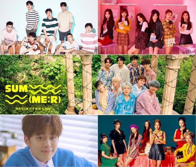 """Cube, Kakao M và Play M chính thức mở """"Global Audition"""" tại Việt Nam - Ảnh 2."""
