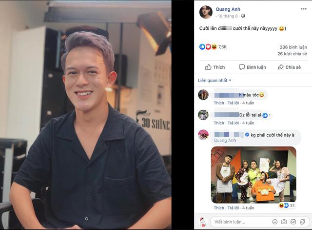 Văn Thanh, Hồng Duy cùng loạt sao; youtuber nổi tiếng đều chạy đua nhan sắc với xu hướng tóc mới, bạn đã biết chưa? - Ảnh 2.