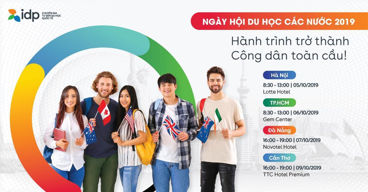 3 cách du học tiết kiệm dành cho sinh viên Việt Nam - Ảnh 2.
