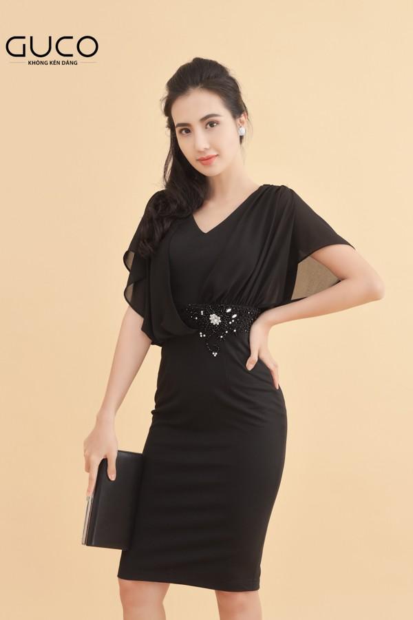 Ưu đãi mừng thời trang Guco khai trương showroom Phú Nhuận - Ảnh 3.