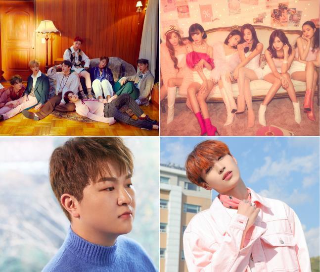"""Cube, Kakao M và Play M chính thức mở """"Global Audition"""" tại Việt Nam - Ảnh 3."""