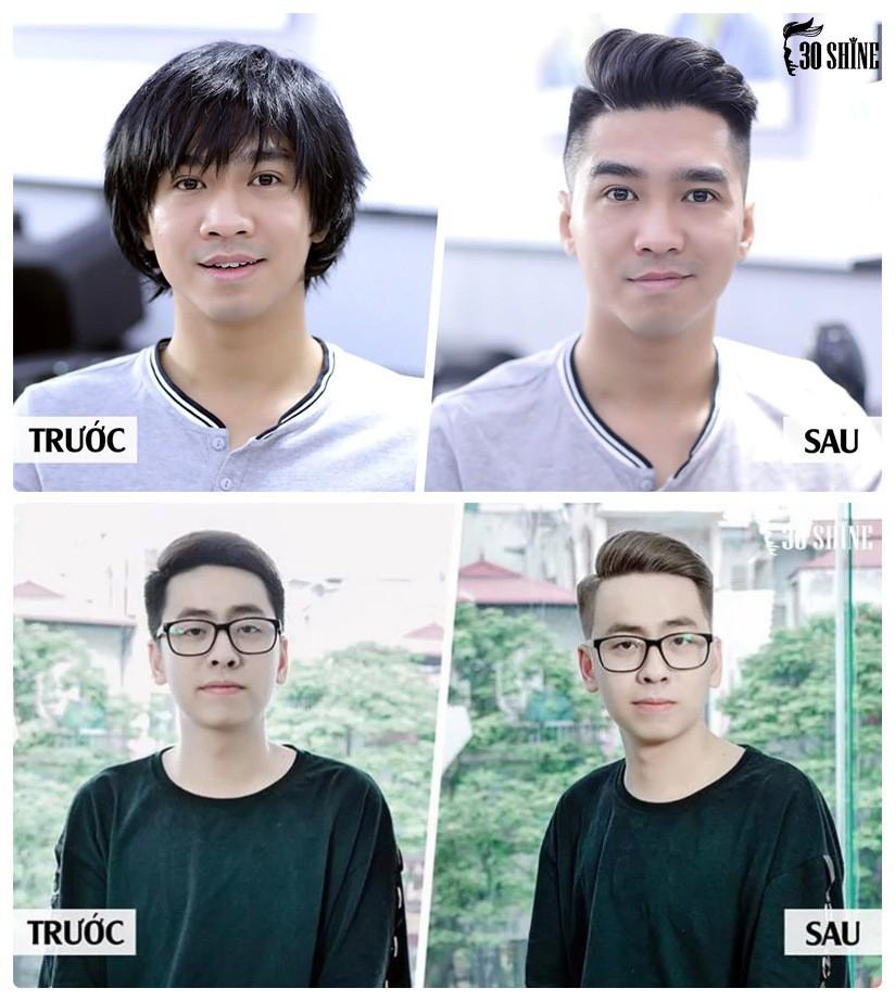 Văn Thanh, Hồng Duy cùng loạt sao; youtuber nổi tiếng đều chạy đua nhan sắc với xu hướng tóc mới, bạn đã biết chưa? - Ảnh 3.