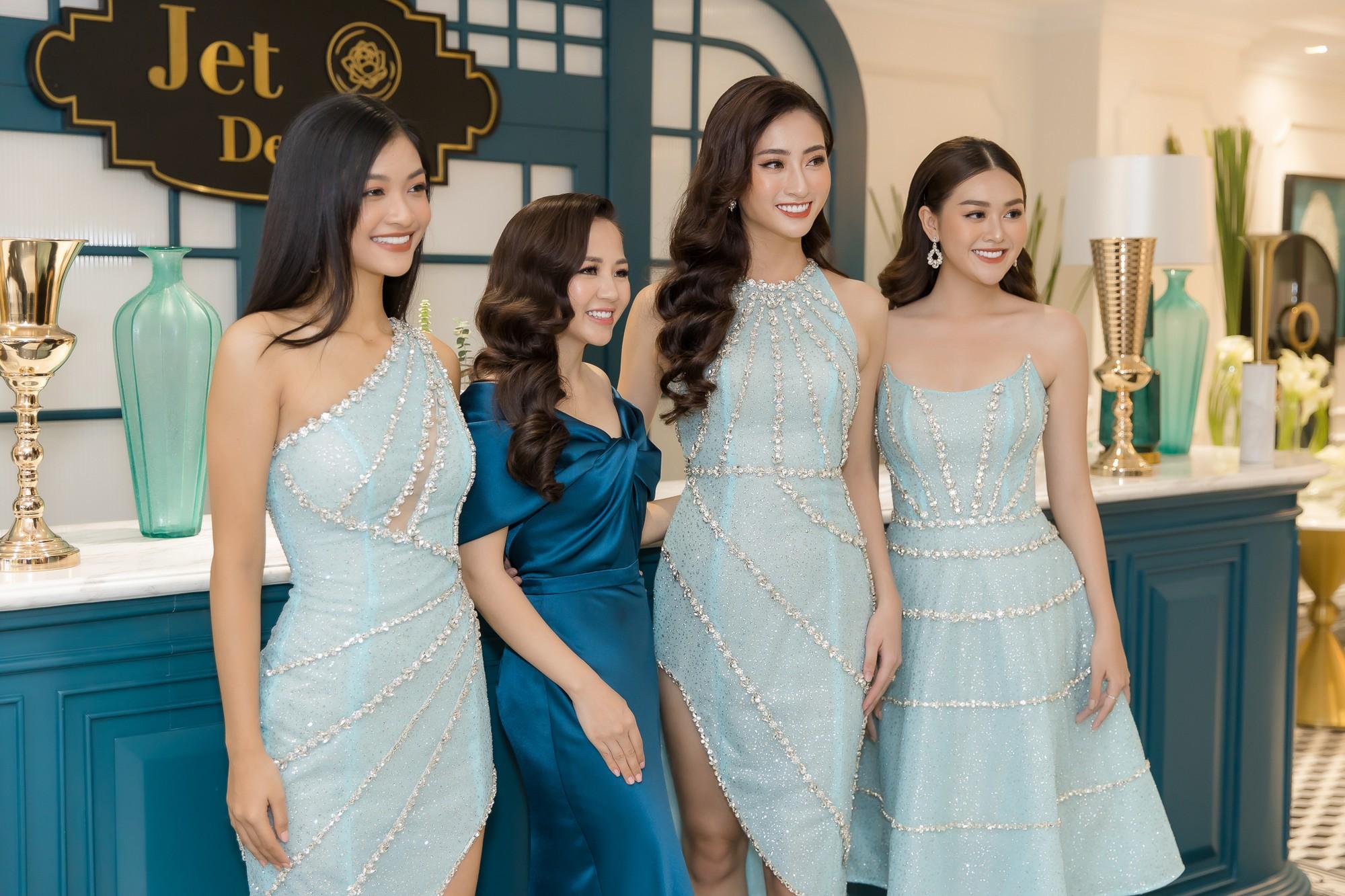 Giải mã sự xuất hiện của hàng loạt sao Việt đọ dáng dự khai trương Jet Dentist cơ sở 3 - Ảnh 3.