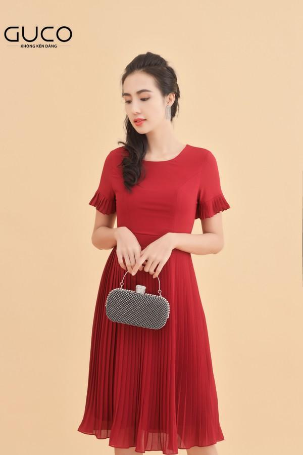 Ưu đãi mừng thời trang Guco khai trương showroom Phú Nhuận - Ảnh 4.