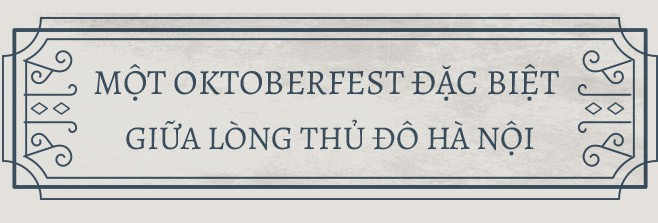 Chuyện chưa kể về Oktoberfest: Lễ hội để hiểu cả một dân tộc và những vại bia mang tinh thần nước Đức - Ảnh 7.
